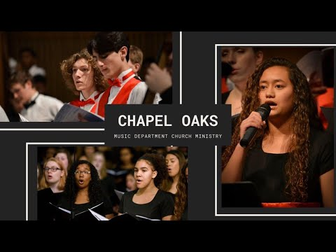 Concert - Midland Adventist Academy