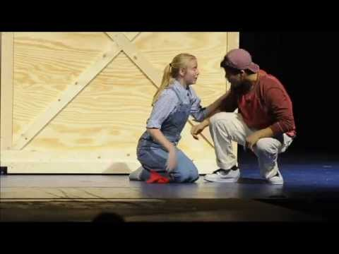 Behind the Scenes: Spinning 'Charlotte's Web'