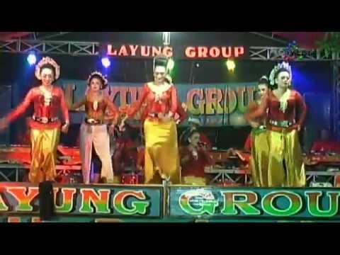 MOJANG GENDING PANGLIPUR - LAYUNG GROUP   PRO MEDIA 17-10-2017
