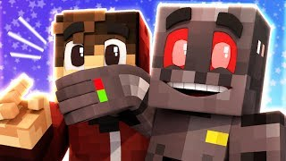 Who Am I? | Minecraft Mystery Mute Challenge