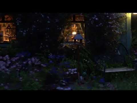 Otherworldly West of Ireland ~ Bealtaine Cottage at Twilight