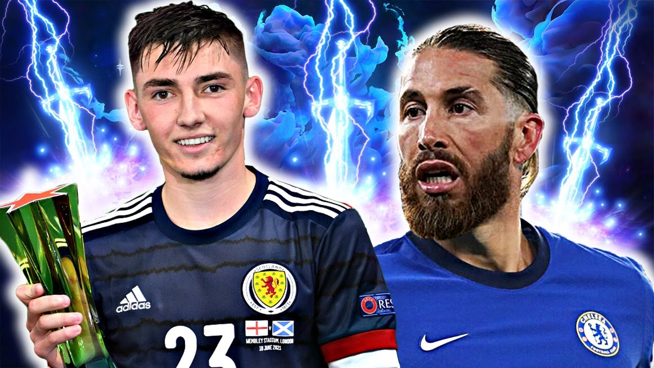Chelsea News: Gilmour DOMINATES England In MOTM Performance! Should Chelsea Consider FREE Ramos?