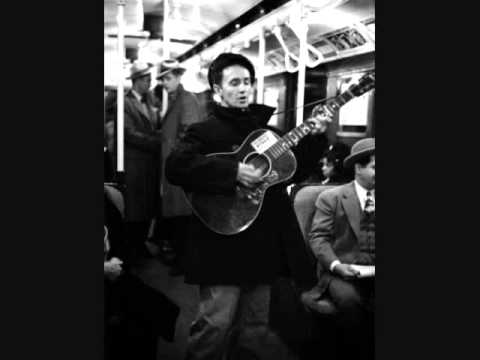 Woody Guthrie - Nine hundred miles /Burl Ives - The train departs