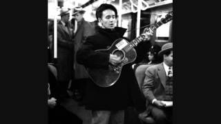 Watch Woody Guthrie Nine Hundred Miles video