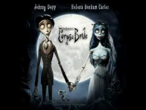 The Corpse Bride Theme