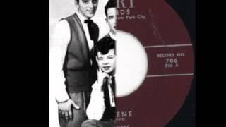 Premiers - Jolene / Oh Theresa - Alert 706 - 1958