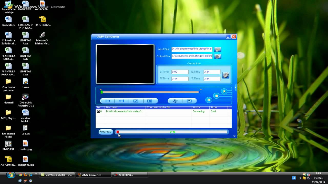 videos no formato amv para mp4 gratis