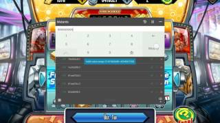 Hack De Mutants Genetic Gladiators 9999999 Ficha Jackpot Funciona by Soscraft