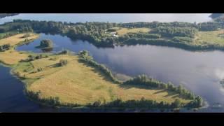 Земельный участок (Полуостров) в деревне Загуб...(, 2017-01-07T11:33:10.000Z)