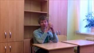 видео Курсы английского языка в Подольске