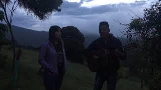 Sarare - (Cover) Edar Díaz & Lina Maria