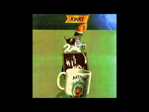 The Kinks - Australia (Mono)