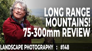 Long Range Mountains: Olympus …