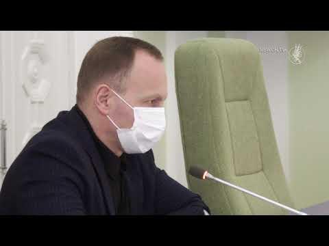 Телеканал Новий Чернігів: Хворіє корона вірусом у Чернігові втричі більше ніж одужує| Телеканал Новий Чернігів