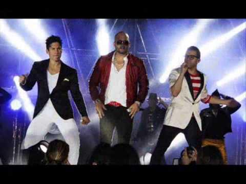 Chino y Nacho ft El Potro Alvarez- Regalame un muack (Letra)