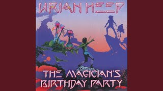 Provided to YouTube by Believe SAS The Magician's Birthday · Uriah ...