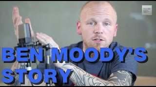 Ben Moody of Evanescence: My Transformation | Los Angeles | Hollywood | Beverly Hills | MetroMD
