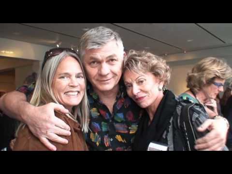 Artists and Friends honor Dennis Paul Batt at Oceanside Museum of Art