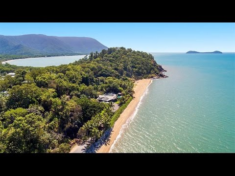 World-Class Holiday Destination in Cairns, Australia