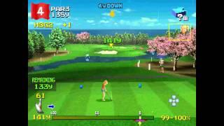 Hot Shots Golf 2  (PS1)
