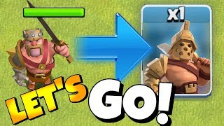 "ROAD 2 GLADIATOR ep. #3 ""Clash Of Clans"" CWL & MORE!!"