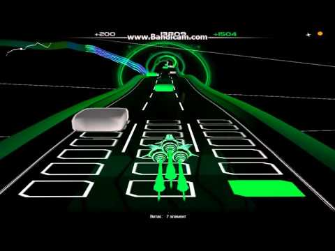 Audiosurf: Vitas - 7th Element