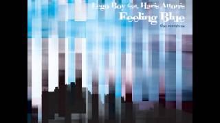 Lego Boy feat. Haris Attonis - Feeling Blue (Niadoka Remix)