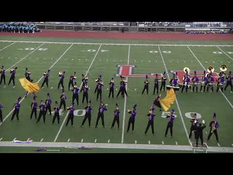 Winter Springs High School 2018 Marching Band
