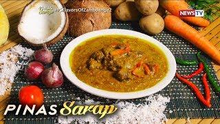 Pinas Sarap: Traditional dishes ng mga Tausug, ibinida sa 'Pinas Sarap'
