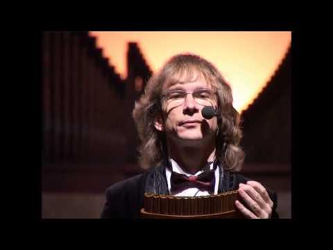 Artur Thomas - Barka (live)