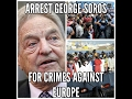 ALERT: SOROS Plans to Shut the US with Mass Rioting Soon! BAMN Exposed! Arrest Request!