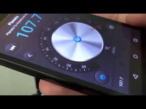 Instalar Radio FM en GPE  5.1 (Spirit2 Real FM- no usa wifi/datos)