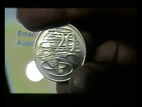 TWENTY CENT COIN - Australian from 1966 to present ..BUY NOW INVEST