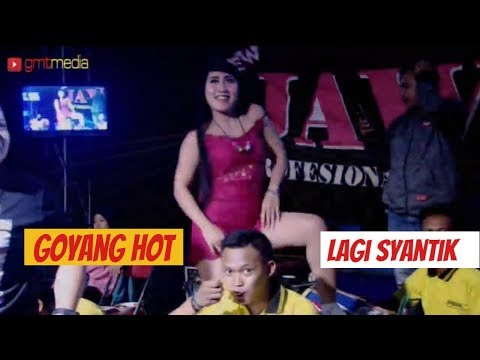 Goyang HOT Lagi Syantik Dangdut Koplo New Jawara Purwodadi House Musik DJ - Live Keder Sragen