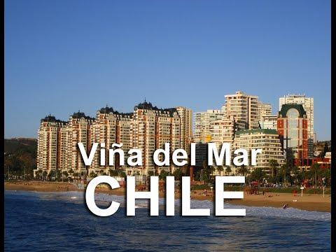 Viña del mar Chile HD