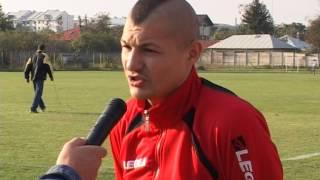 Andrei Preda  - portar Sporting Rosiori