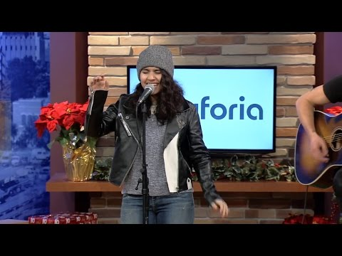 Uforia Lounge: Alessia Cara - Wild Things