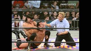 Скачать Eddie Guerrero Vs Chavo Guerrero 7 12 98