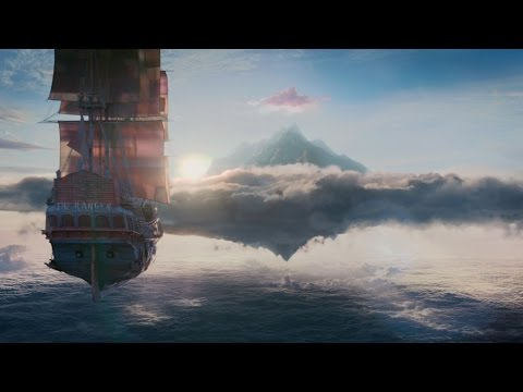 """, Peter Before """"Pan""""–Peter Pan is the Fairy Tale Prequel You Must See!"""