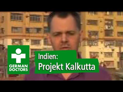Kalkutta – Dr. Tobias Vogt Im Interview | German Doctors E.V.