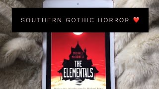 Michael McDowell, Author Spotlight! (Southern Gothic Horror)