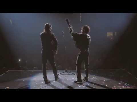 Avett Brothers -Through My Prayers