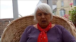 видео: Как делать три петли в секунду? Секрет старых английских вязальщиц.