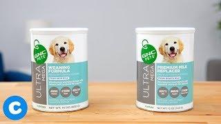 GNC Pets Puppy Nutrition