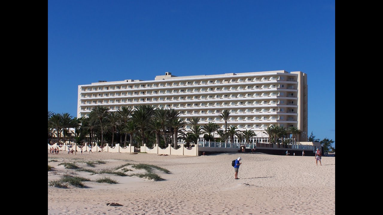 Oliva Beach Resort Fuerteventura