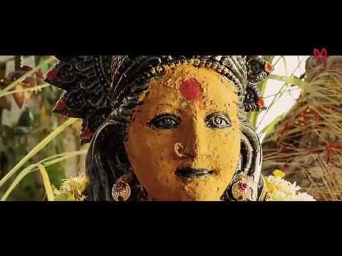 Shakthi Aigiri Nandini