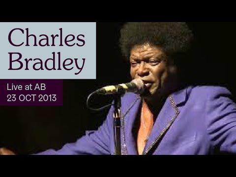 Charles Bradley Live at AB - Ancienne Belgique