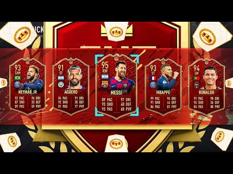 GUARANTEED 87+ WEEKEND LEAGUE PLAYER PICKS!! FIFA 20 Ultimate Team