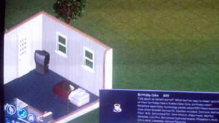 Let's Play: The Sims 1- (Part 7) Michael's Bad Mood