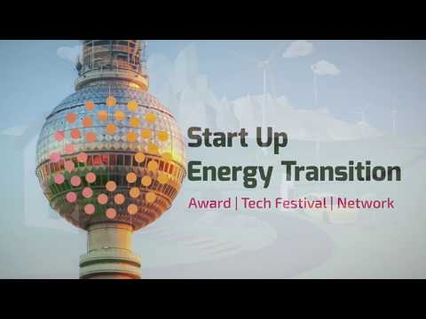 Calling for innovators _ Apply to enter Start up Energy Transition Awards 2018!